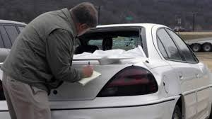 Insurance Estimate For Car by How To Negotiate With An Auto Insurance Adjuster Carsdirect