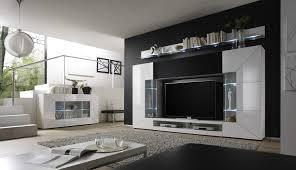 Wohnzimmer Einrichten Mit Schwarzer Couch Wohnwand Ideen U2013 Welche Wohnwand Passt In Mein Wohnzimmer