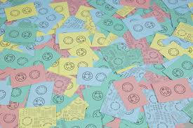 Map Wrapping Paper Bicnic Foodtruck On Behance