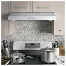 ge under cabinet range hood ge 30 in under the cabinet range hood in stainless steel