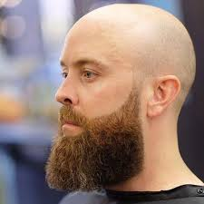 haircuts for balding men over 60 best 25 shaved head and beard ideas on pinterest bald man with