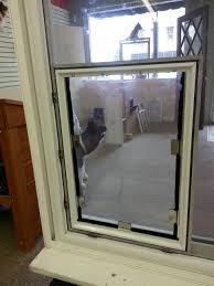 Exterior Dog Doors by Backyards Dog Door Sliding Glass Patio Doggie Img 0927 How To