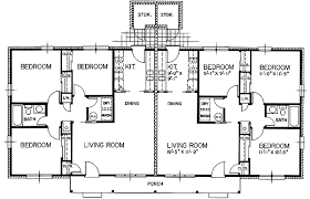 multi family house plans house plan id chp 24311 coolhouseplans com home multi
