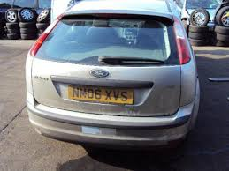 ford focus 2006 spare parts breaking ford focus 2006 in waterlooville hshire