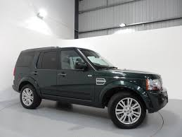 land rover discovery hse interior land rover discovery 4 3 0 sdv6 hse finished in galway green with
