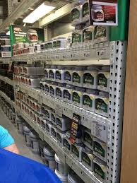 help with a full color palette at menards to figure out the paint