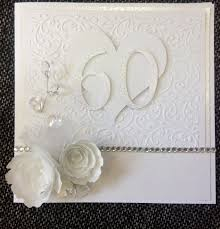 60th Wedding Anniversary Greetings 60th Wedding Anniversary Card Cards Pinterest 60 Wedding