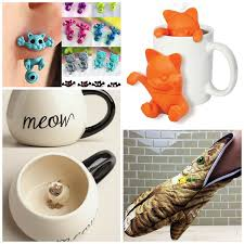 the best cat gift ideas crafty morning