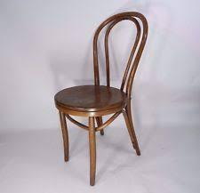 Thonet Vintage Chairs Bentwood Original Antique Chairs 1800 1899 Ebay