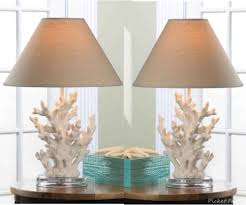 grandview gallery lighting home decor coral design table lamp best inspiration for table lamp