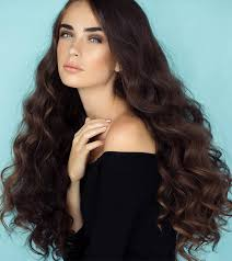 Hair Types by Are The 3 Different Hair Types And How To Identify Them