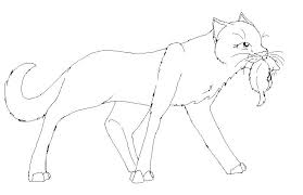 warrior cats coloring pages sad warrior cats coloring pages sad warrior cat coloring pages getpic
