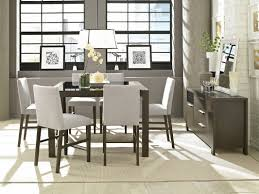 Counter Height Dining Room Table by Wade Logan Girard 7 Piece Counter Height Dining Set U0026 Reviews