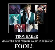 Excalibur Meme - troy baker the meme by popculture patron on deviantart