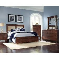 full size bedroom sets cheap rc willey sells full bedroom sets and full size mattresses