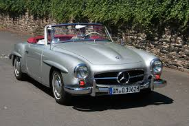 mercedes benz 190 sl wikipedia