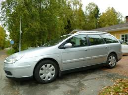 citroen c5 2 0 hdi 136 exclusive break 5d a station wagon 2006