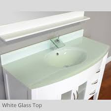 42 Bathroom Vanity With Top by Alya Bathroom Supply Llc