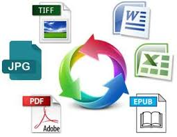 Pdf To Word Vdocs Convert Documents Conversion Services Document Conversion