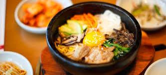 cuisine cor馥nne recette cuisine coréenne des recettes faciles à réaliser pour une touche d