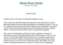Roundshotus Nice Letter From Senate Republicans To The Leaders Of     Proposition Photo Gallery