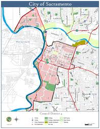 Norfolk Zip Code Map by Map Gallery City Of Sacramento