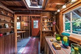 tiny house pirate treehouse 300k curbed