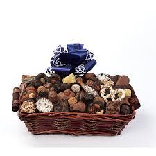 chocolate gift baskets gourmet chocolate gift baskets kron chocolatier
