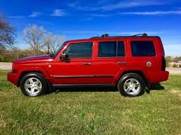 jeep commander 2006 jeep commander atw auto repair and sales
