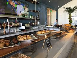 Sunday Brunch Buffet Los Angeles by Most Extravagant Brunches In Orange County Cbs Los Angeles