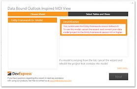 delphi mvvm tutorial devexpress mvvm framework scaffolding wizard new ui templates
