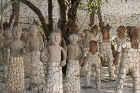 download rock statues solidaria garden
