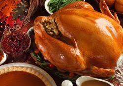 thanksgiving dinner in chattanooga