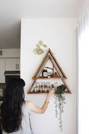 the 25 best triangle wall ideas on pinterest geometric wall art