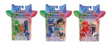 amazon pj masks pjmasks articulated 3 action figure