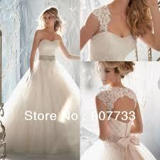 detachable wedding dress straps jmw091 stylish with detachable straps beaded a line bridal gowns
