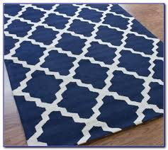 navy blue area rug 8 10 roselawnlutheran