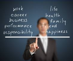 5 keys to successfully maintaining a healthy work life balance