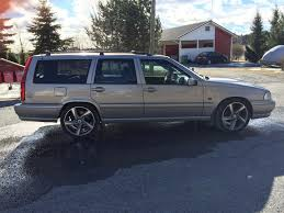 volvo v70 2 5 tdi sportswag a station wagon 1998 used vehicle
