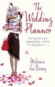 wedding planner the wedding planner by melanie la brooy