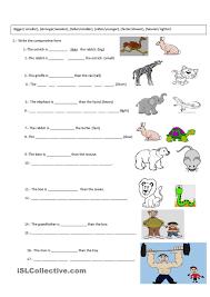 Free Adjective Worksheets Free Using Adjectives Worksheets Worksheet English Photo