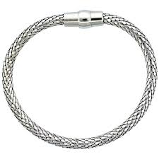 silver magnetic bracelet clasps images Bracelets with magnetic clasps jpg