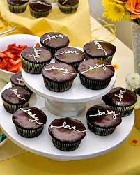 halloween cupcake stands your best cupcakes for baby showers martha stewart