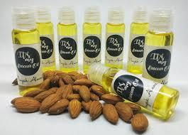 Minyak Almond jual minyak almond di lapak eascear faridridho2878