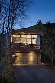 the kendrick house design by studio b architects architecture