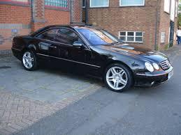 2000 mercedes coupe 911 944 ltd sold mercedes cl500 auto coupe lhd left