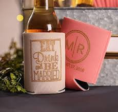 koozies for wedding totally promotional products our products your story