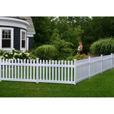 emsco group decorative picket fencing reviews wayfair loversiq