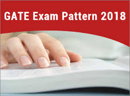 pattern of gate exam gate exam pattern 2018 check paper pattern here