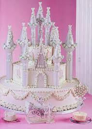 castle cakes candyland crafts castle cake decorating set